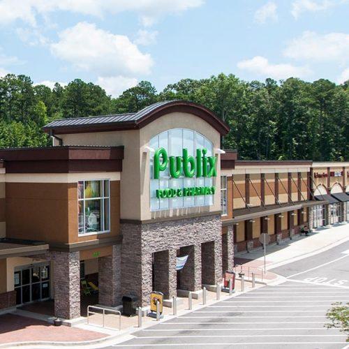 Publix Auburn